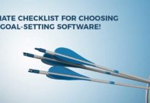 Goal-Setting Software