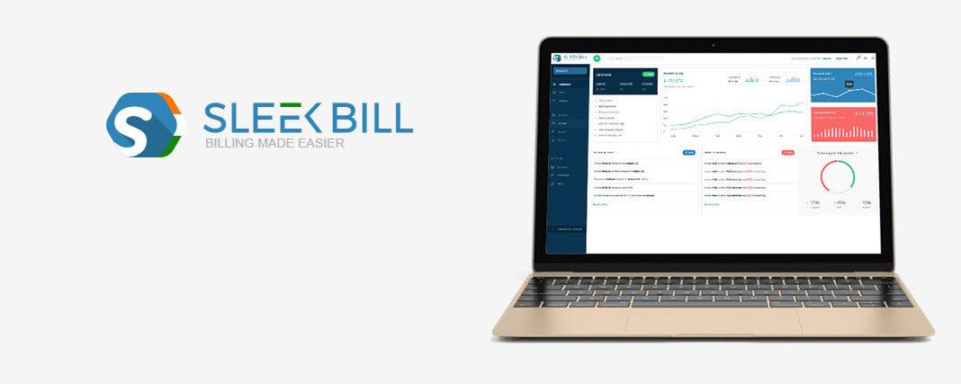 sleek bill softwaresuggest review