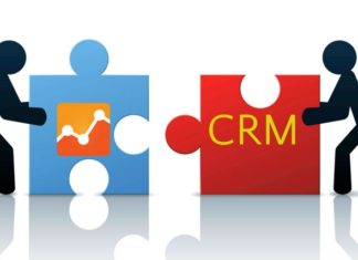 Uses of CRM software
