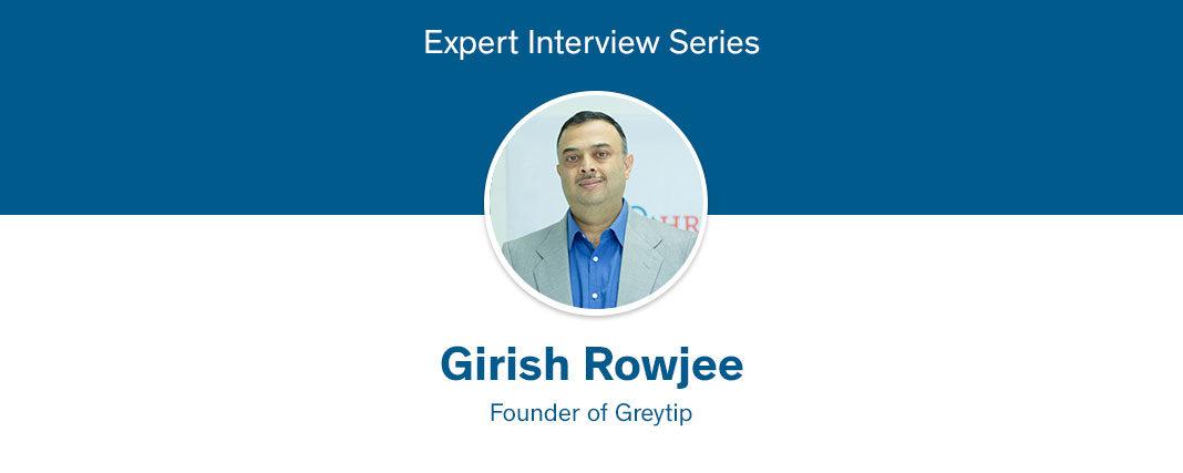 Greytip founder interview