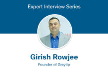 Greytip founder interview