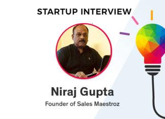 niraj_gupta startup interview