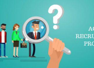 Agile Recruitment Process