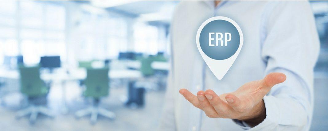 vuGST ERP software for small business