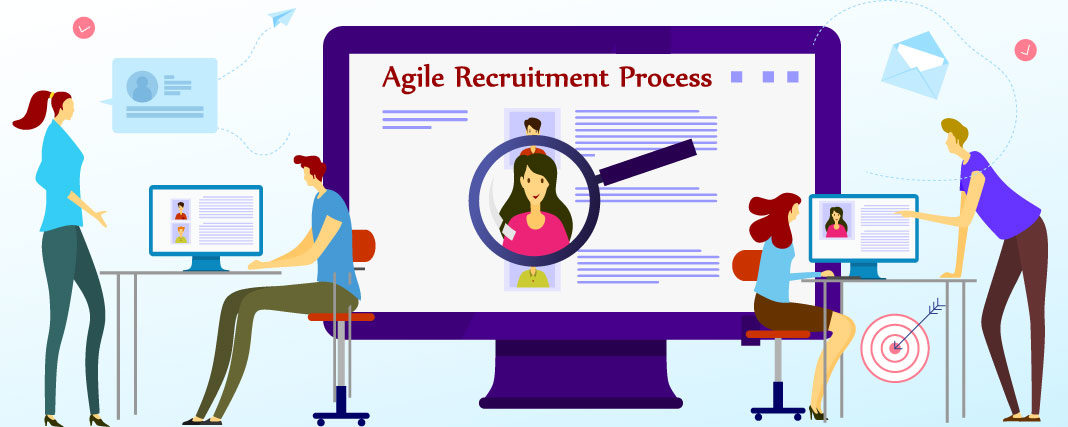 looking for a more agile recruitment process  here u0026 39 s what