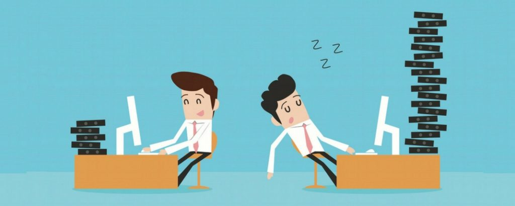 How to Motivate Employees to Make Them More Productive and Efficient
