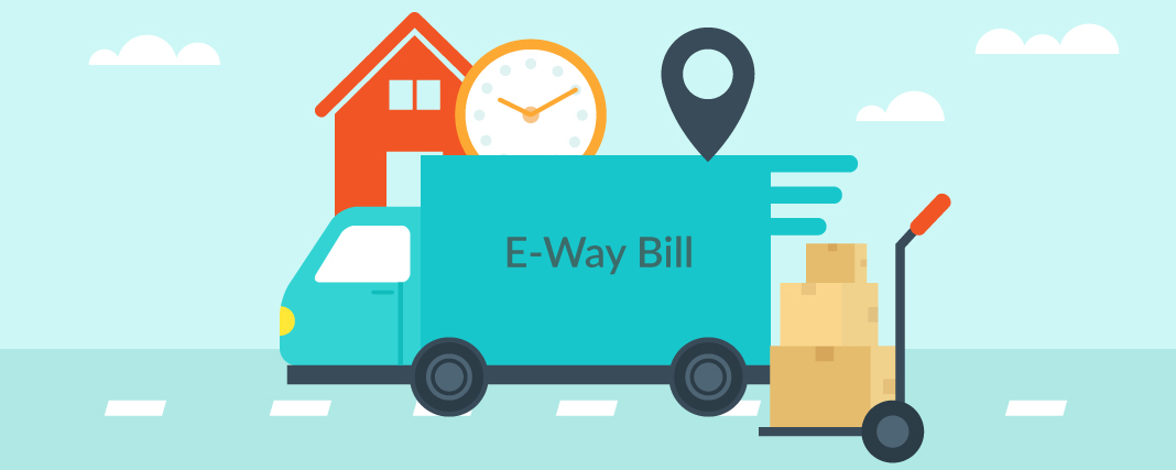 what-is-e-way-bill