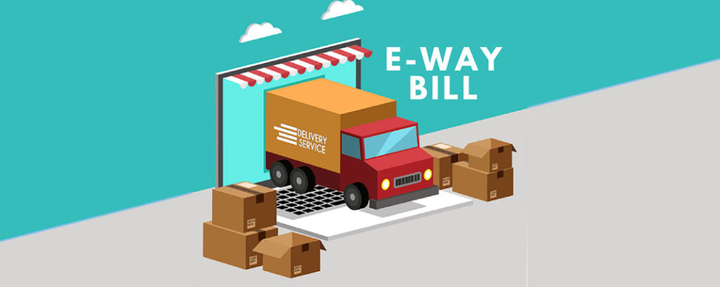 How to manage GST E-Way Bills in ERP Software