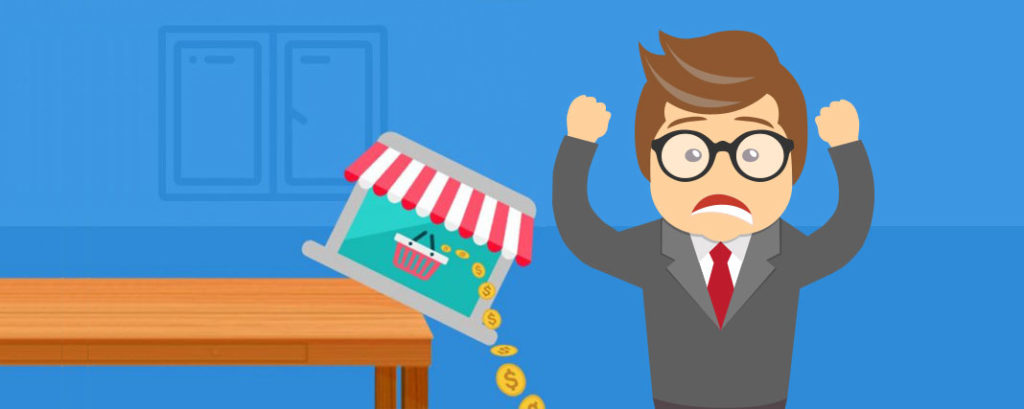 5 tips for ensuring your online store doesn't fall into trouble