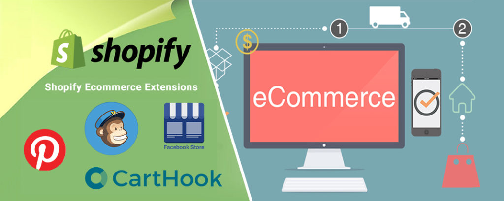 shopify extensions