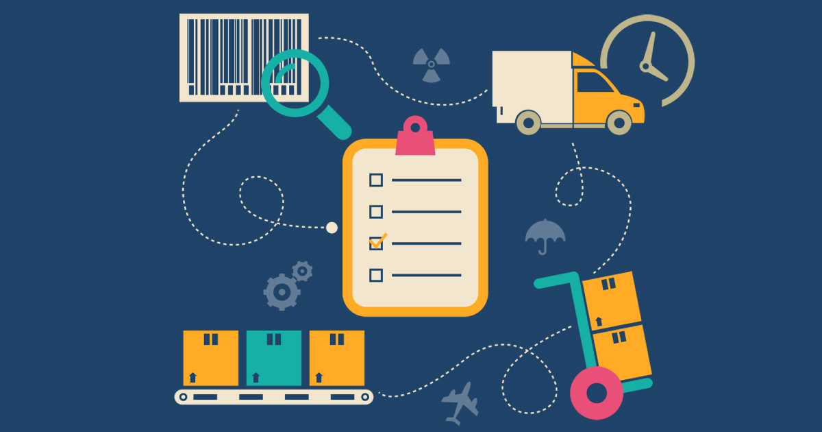 8 Inventory Management Practices To Streamline Your Ecommerce Store