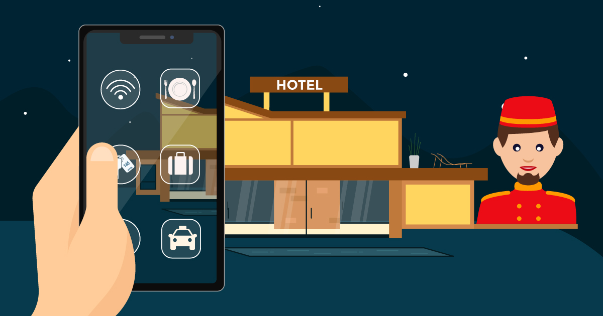 12 Best Hotel Management Apps To Power Up Your Hotel Business