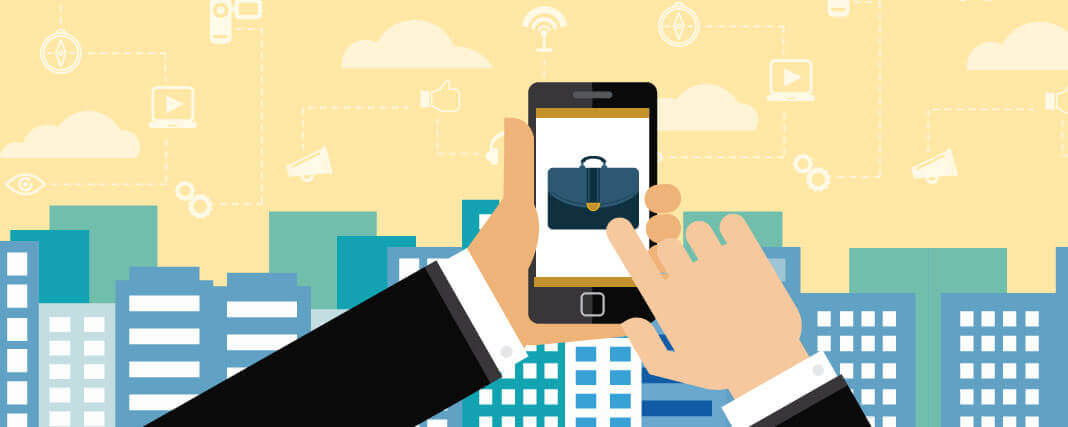 5 Mobile Applications for Business [Guest Post]
