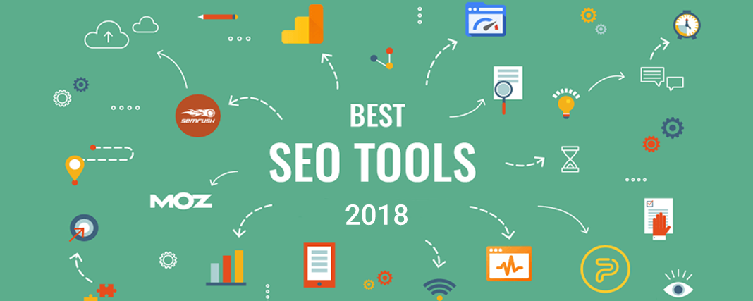 Best SEO Tools For 2018 Recommended By Industry Experts