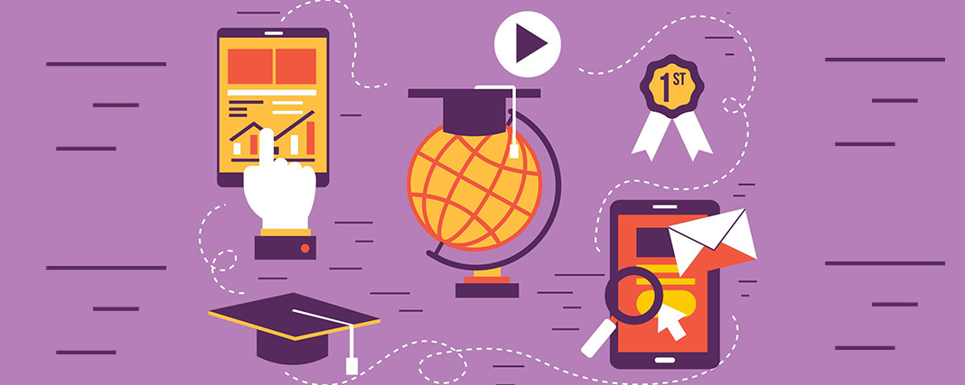 Technology Management Image: Select The Right School Management Software [infographic]