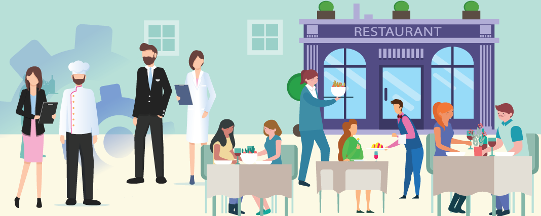 A Restaurant Management System Guide: From Tip to Toe