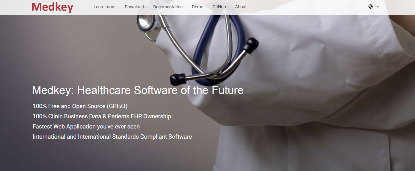 Hospital Management System Open Source Java
