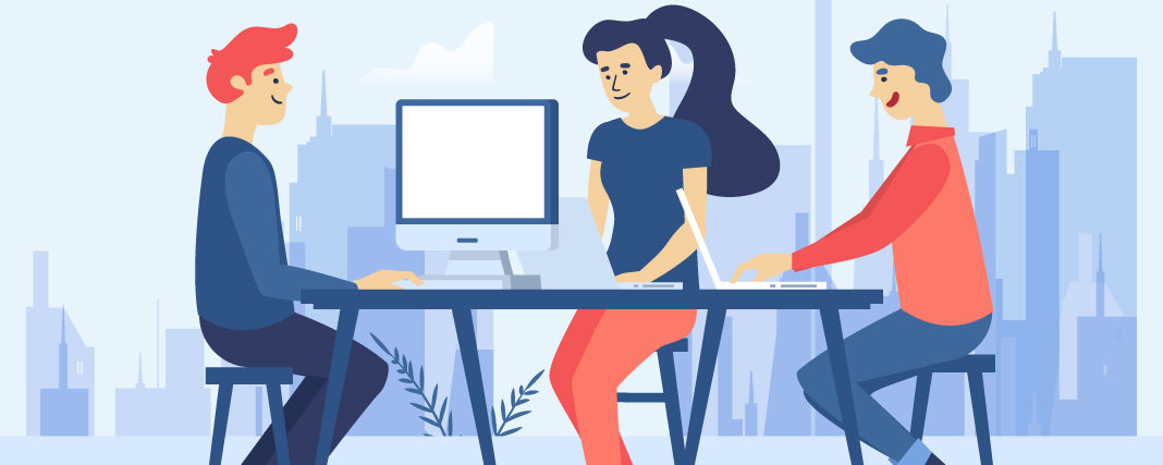 Introduce Help Desk Management Software for a Better Result