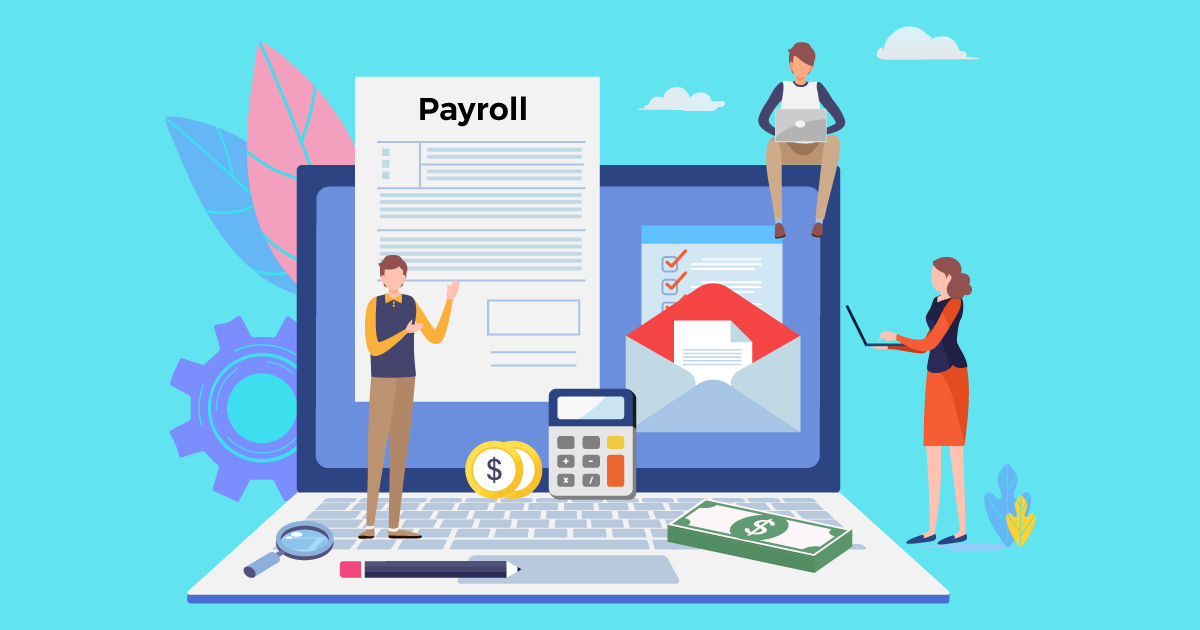 How to Choose the Best Payroll Software for Small Business