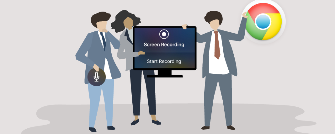 8 Free Best Screen Recording Plugins for Google Chrome