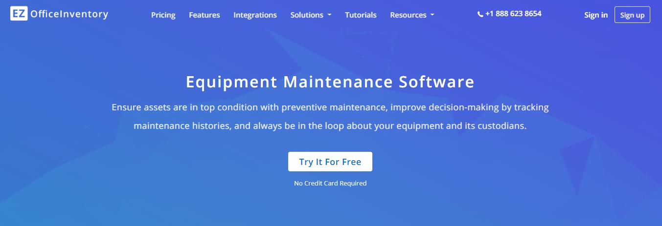 10 Best Maintenance Management Software for SMEs