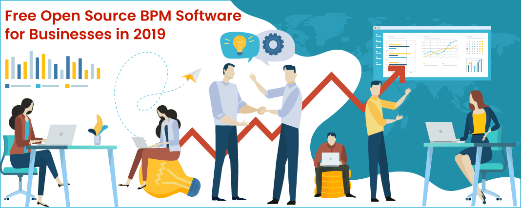 Top 10 Free And Open Source BPM Software for Businesses
