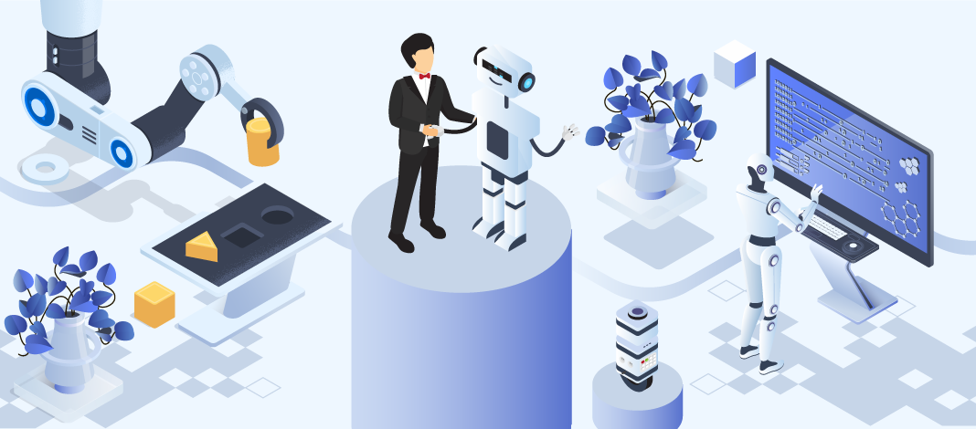 What Is Robotic Process Automation  U0026 How Does It Work