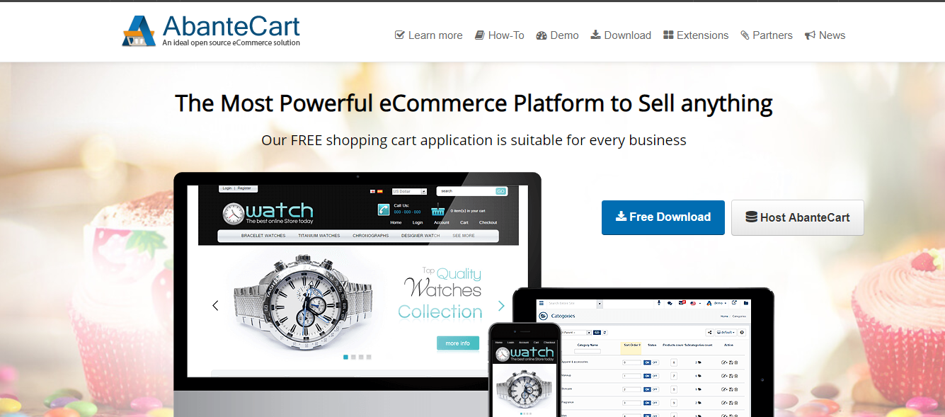 10 Best Free and Open Source eCommerce Platform Software