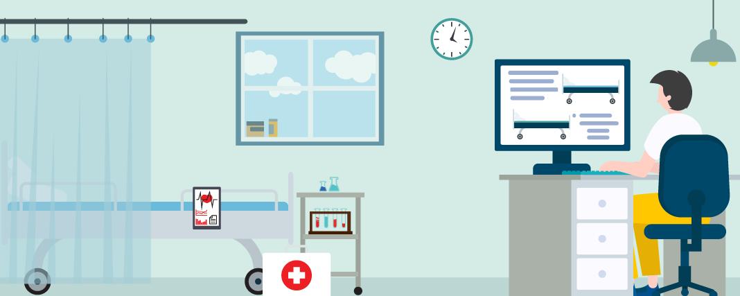 7 Most Popular Hospital Bed Management Software