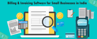 Billing software for small businesses in India