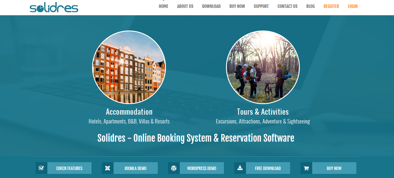 Top 9 Free and Open Source Hotel Management Software