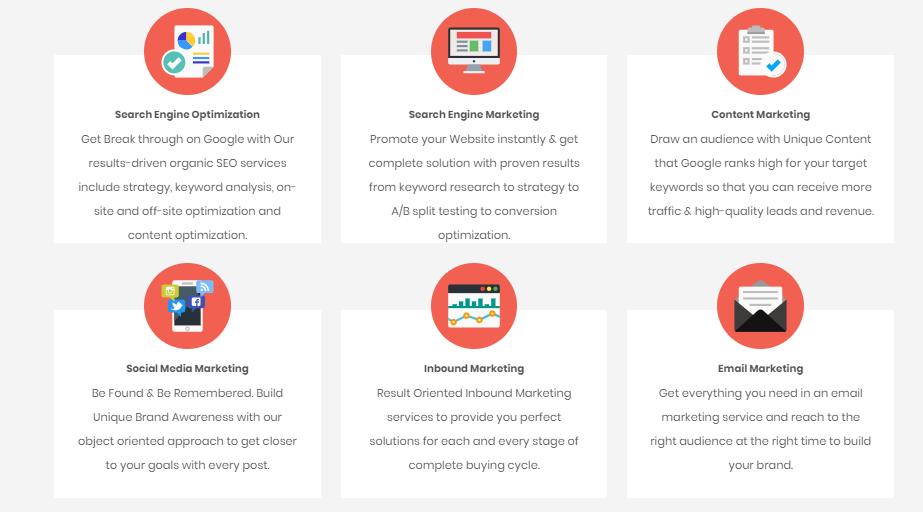 7 Top Digital Marketing Agencies in India of 2019