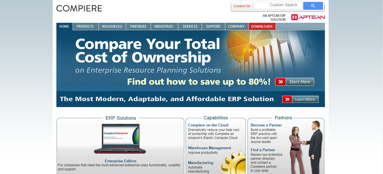 Top 9 Free and Open Source ERP Software for Business