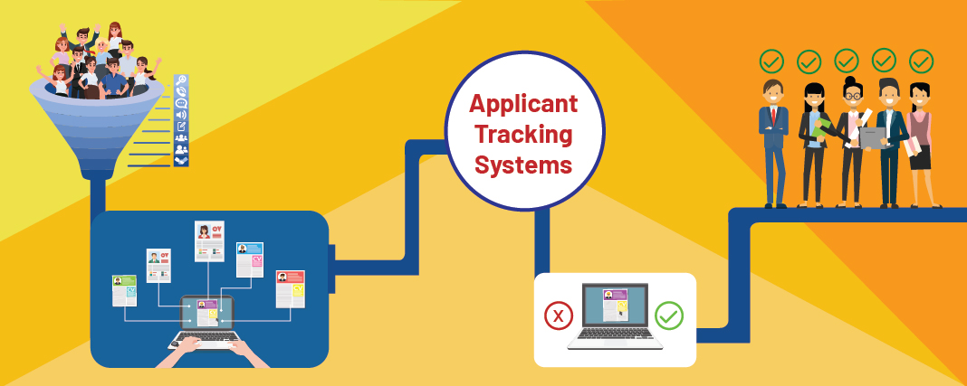 How to Beat An Applicant Tracking System with Good Pass Rate?