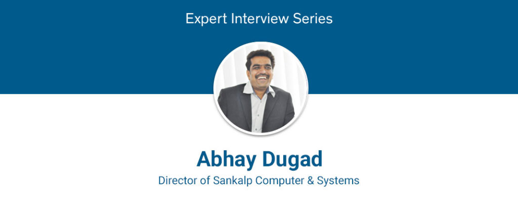 Sankalp Computer & Systems