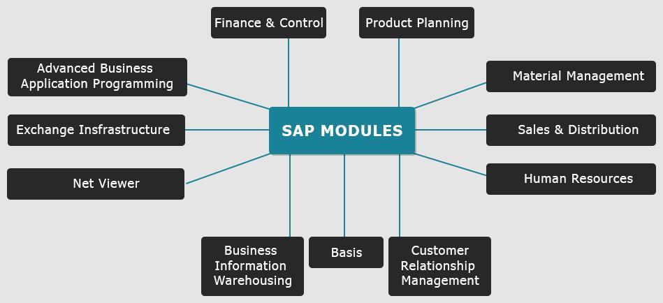 SAP Testing