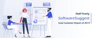 SoftwareSuggest SaaS Customer Report