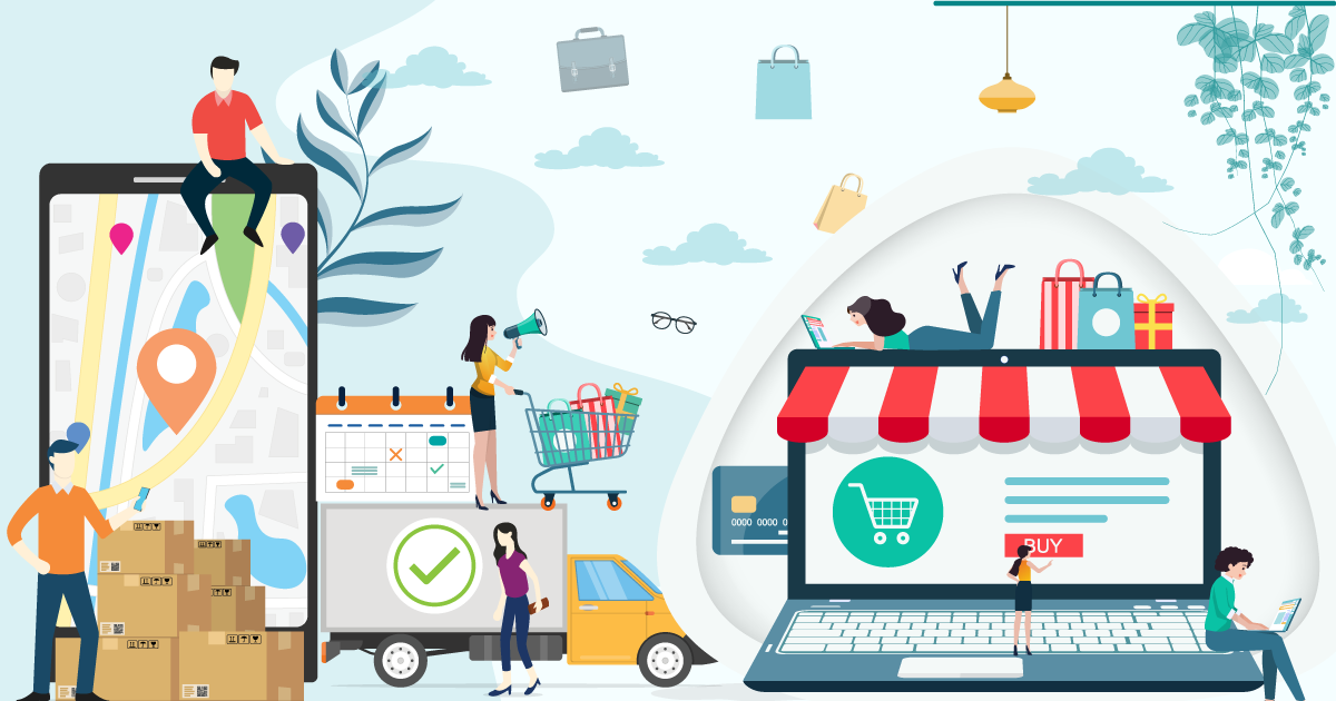 The Best Logistics Software for Small Business - SoftwareSuggest