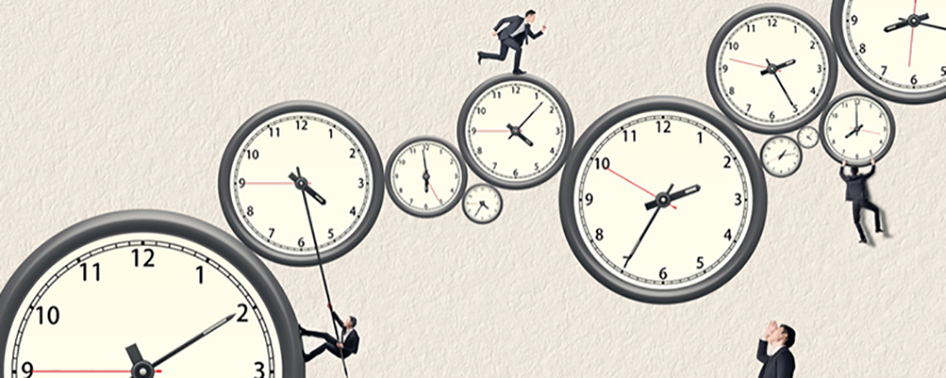 Utilize Your Time Well with Time Management Software