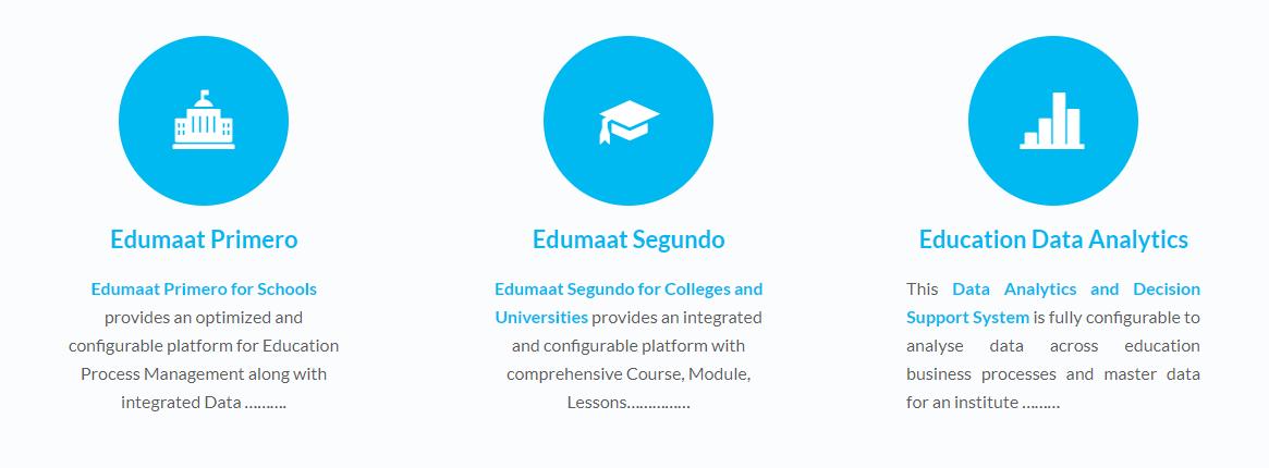 EDUMAAT - Imagine Greatness school management software system