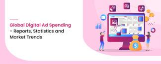 Global Digital Ad Spending