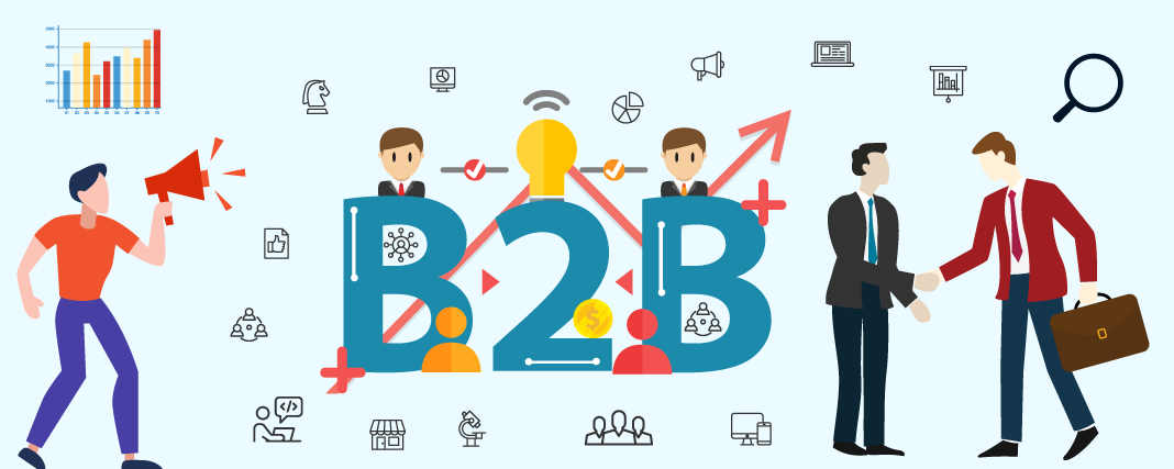 5 Reasons Why B2B eCommerce Websites Are Necessary for Sellers - anteelo