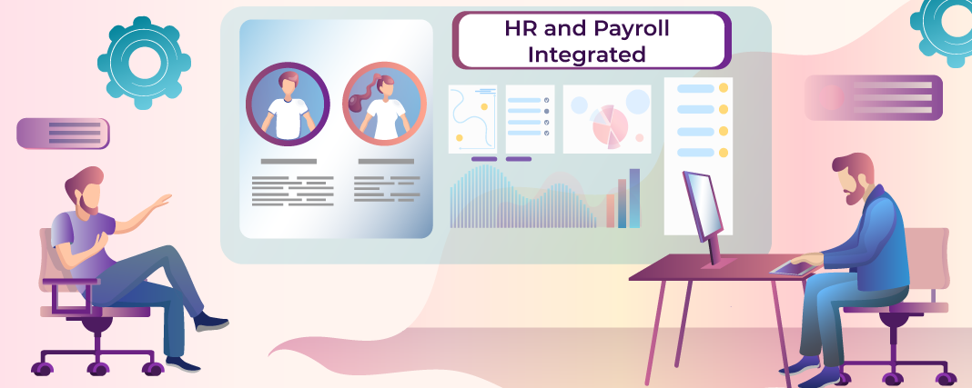 Top 7 Integrated HR and Payroll Software - SoftwareSuggest