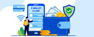 Digital Wallet App