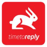 timetoreply logo
