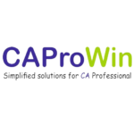 Caprowin Logo