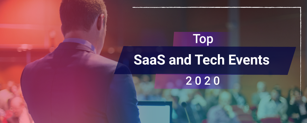 SaaS and Tech Events