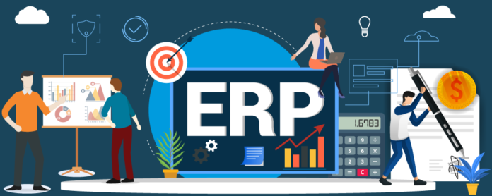 ERP software trends