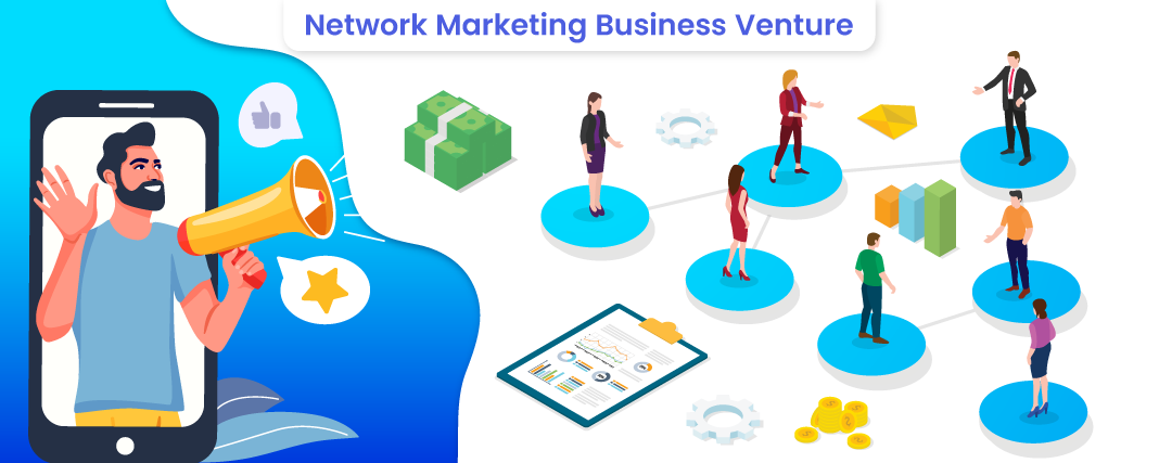 5 Things to Know Before Starting Network Marketing Business Venture