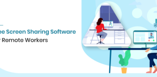 9 Free Screen Sharing Software for Remote Workers